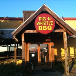 Photo Of Pig N Whistle Barbecue Restaurant Memphis Tn United States