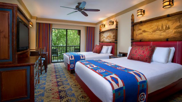 Disney's Wilderness Lodge Villas - Slideshow Image 2