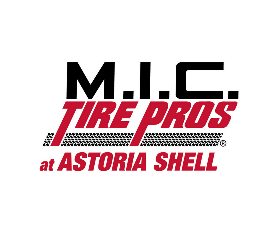 MIC Tire Pros at Astoria Shell