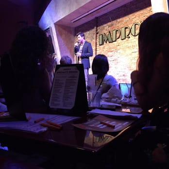 Comedy clubs in ft lauderdale fl