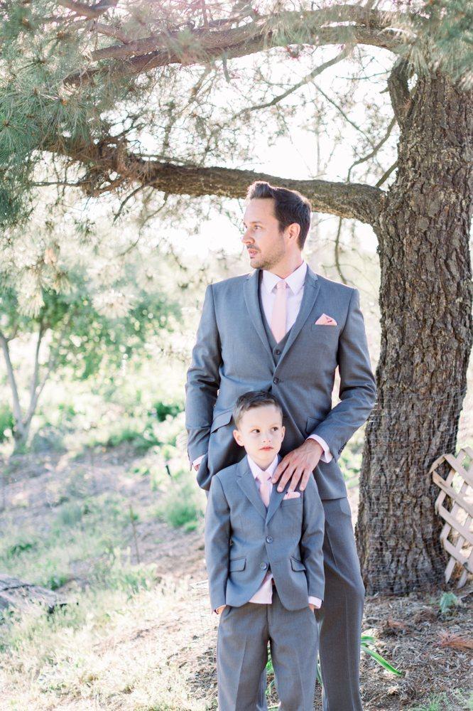 Class Act Tuxedo & Bridal