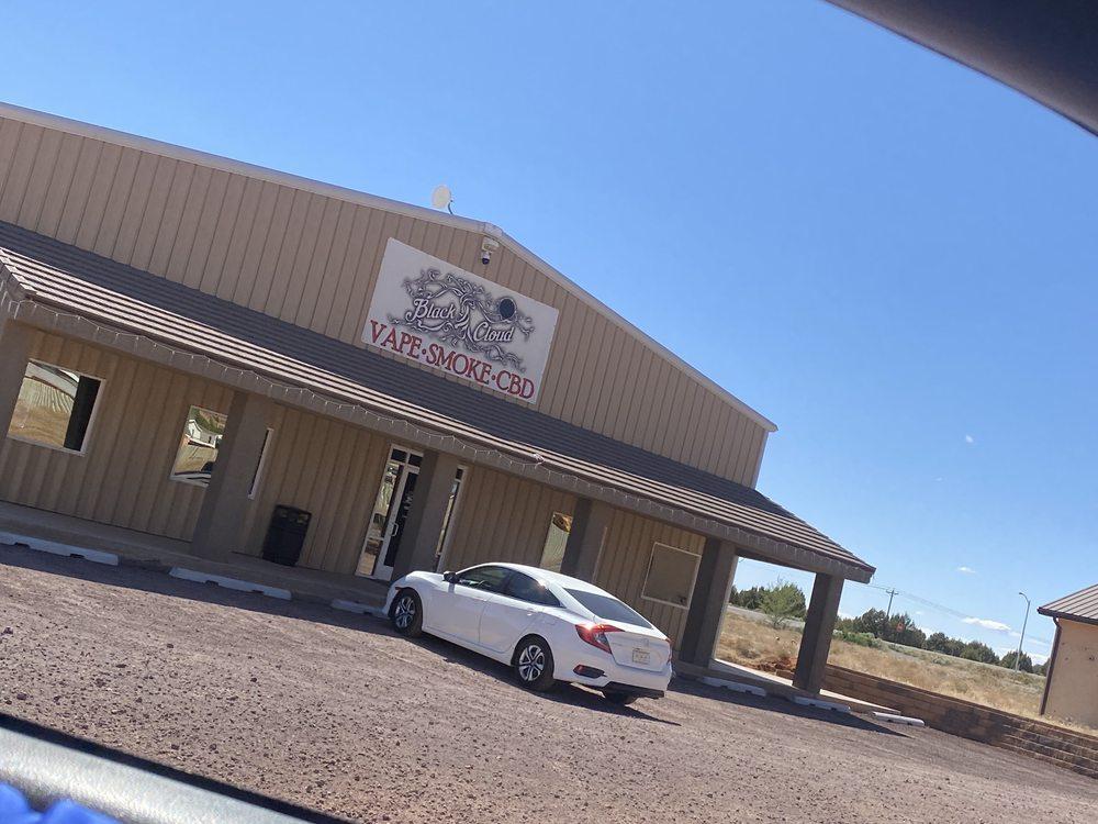 Black Cloud: 325 N Maple St, Colorado City, AZ