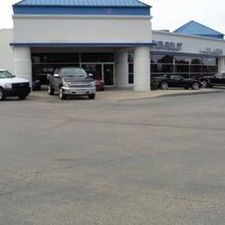 Ed Koehn Chevrolet - Car Dealers - 4650 14 Mile Road Ne M-57 ...