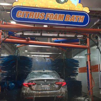 FastXpress Car Wash Photos Reviews Car Wash E - Fast 5 car wash pico rivera