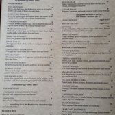 Photo Of Connie S Rustic Kitchen And Tavern Wham Ma United States Menu