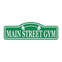 Main Street Gym: 1000 E Main St, Midlothian, TX