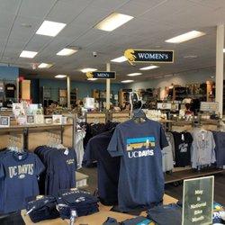 ce74fb6aa82 Photo of UC Davis Stores