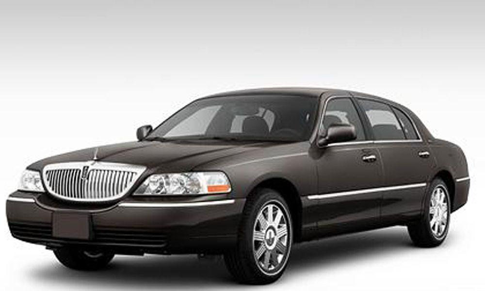 Overland Park Taxi & Limo: Overland Park, KS