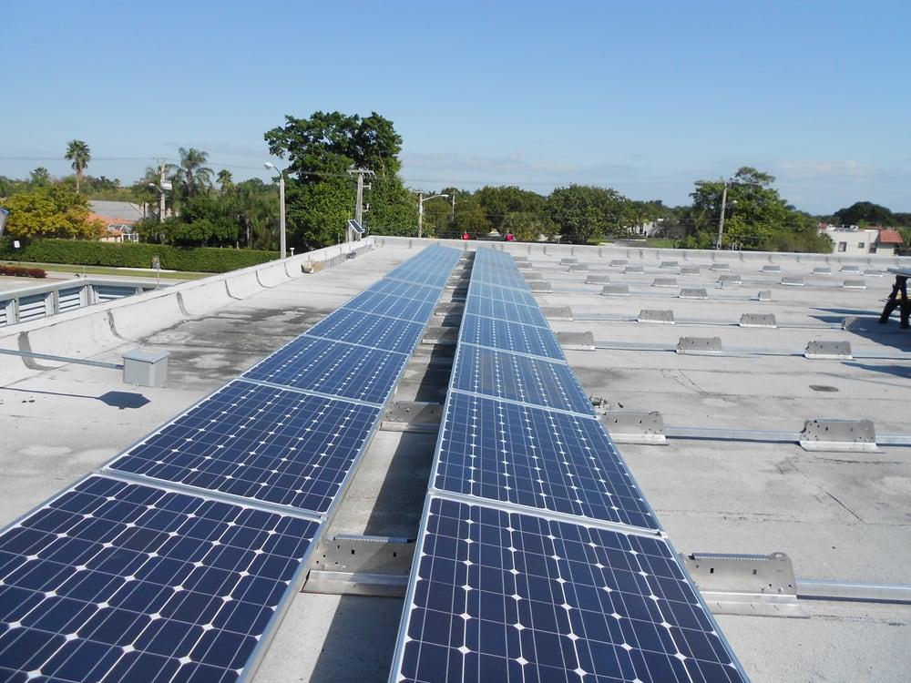 Solar Panels Install Yelp
