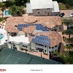 Superior Photo Of Innovative Roofing   Pompano Beach, FL, United States. Ludowici  Clay Tile