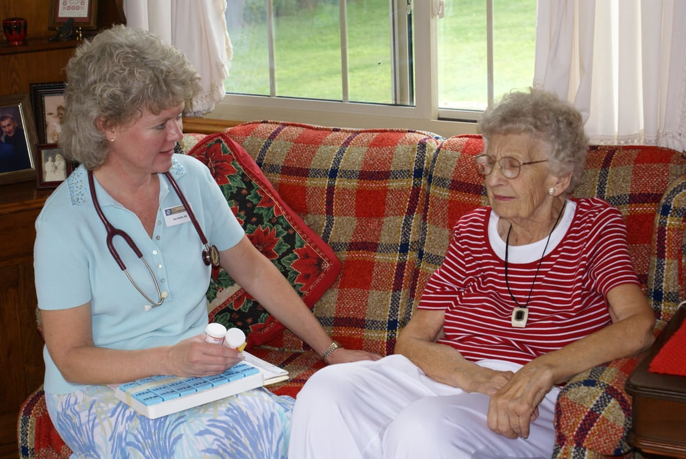 A d home health solutions llc home health care 60 for Unique home solutions job review