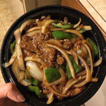 Braddock Va Chinese Food