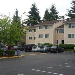 Photo Of Steel Lake Plaza Apartments Federal Way Wa United States