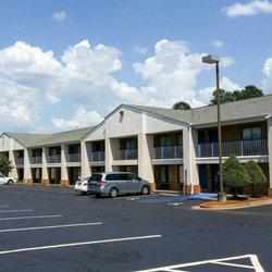 Photo Of Rodeway Inn Perry Ga United States