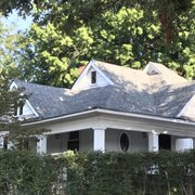 Roof Repair In Midtown Photo Of Discount Roofing   Memphis, TN, United  States. New Architectural Roofing System ...