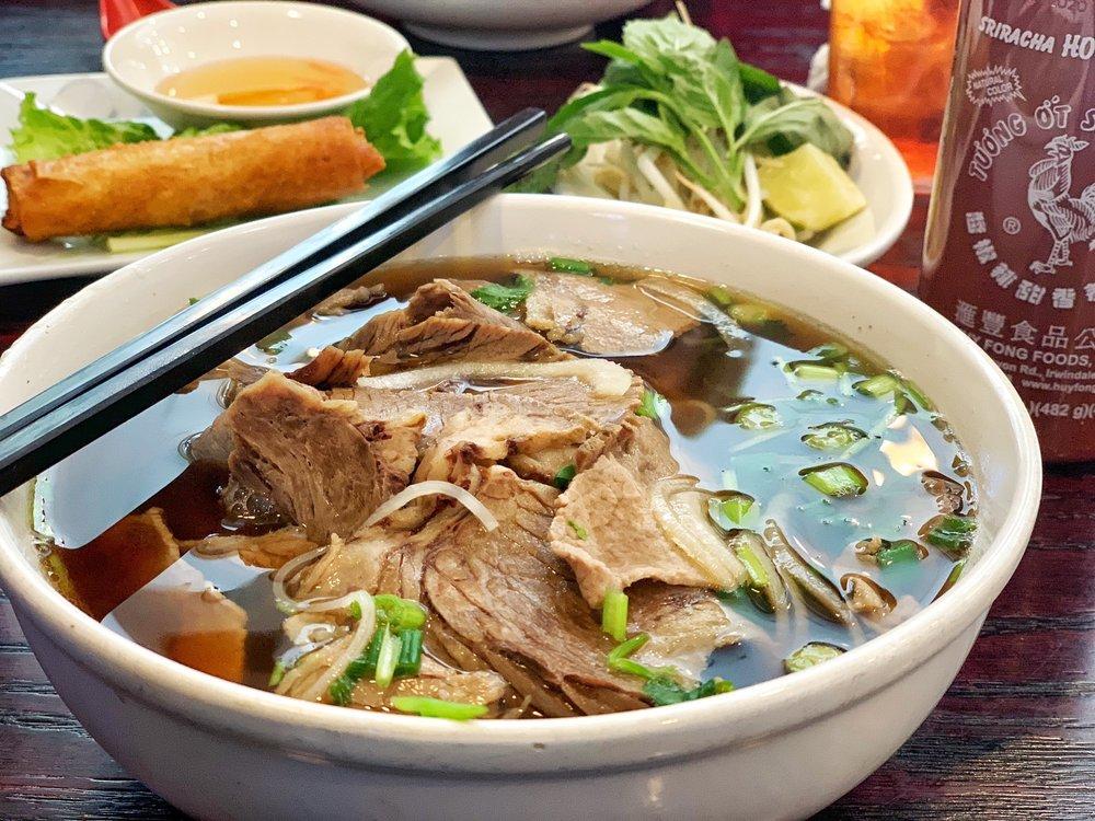 Pho 79 Vietnamese Noodle Soup: 6255 College Dr, Suffolk, VA