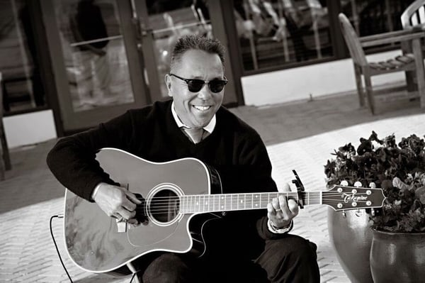 Glenn ichien Music - Musicisti - Hollister, CA, Stati ...