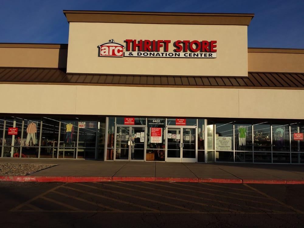 Arc Thrift Store 12 Photos Amp 16 Reviews Thrift Stores