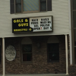 Guys and gals grafton ma