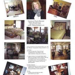 Photo Of P F And Associates Interior Design