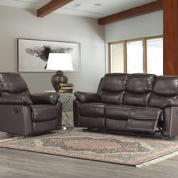 Photo Of International Furniture Distribution Centre   Concord, ON, Canada.  Luxurious Sofa Set