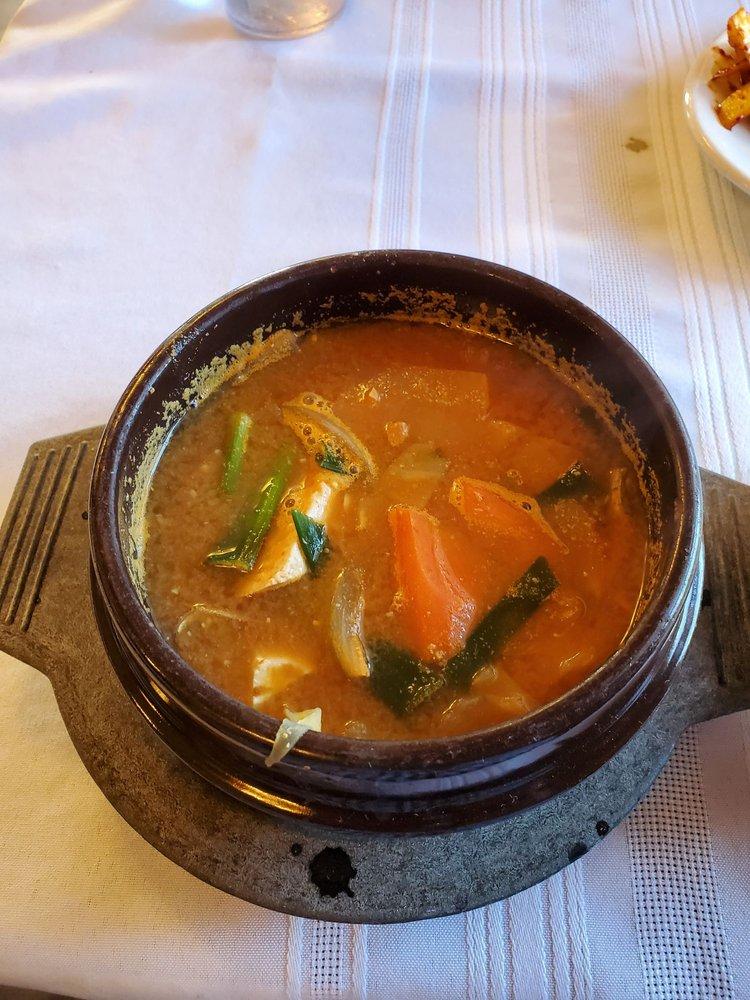Seoul Oriental Restaurant: 4996 Rucker Blvd, Enterprise, AL