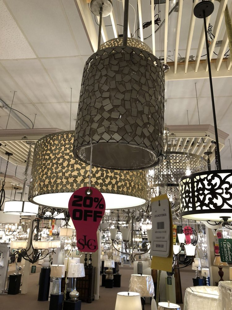 Photos For Charleston Lighting And Interiors Yelp