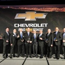 Phillips Chevrolet Photos Reviews Car Dealers W - Phillips chevy car show