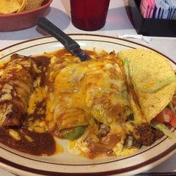 Hidalgos Restaurant Mexican 1315 N Chadbourne St San