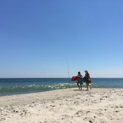 Photo Of Poverty Beach Cape May Nj United States
