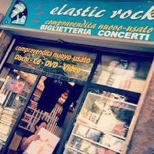 Elastic Rock