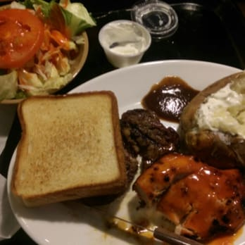 Photo Of Best Steak House Saint Louis Mo United States En And