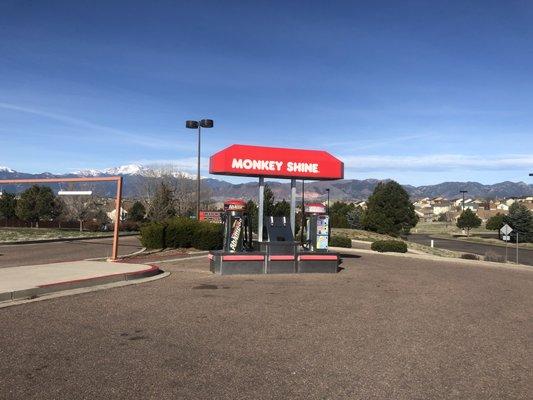 Grease Monkey - Colorado Springs 7005 Austin Bluffs Pkwy