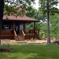 Photo Of Frannieu0027s Cabins   Jasper, AR, United States. Guests Find My Cabin
