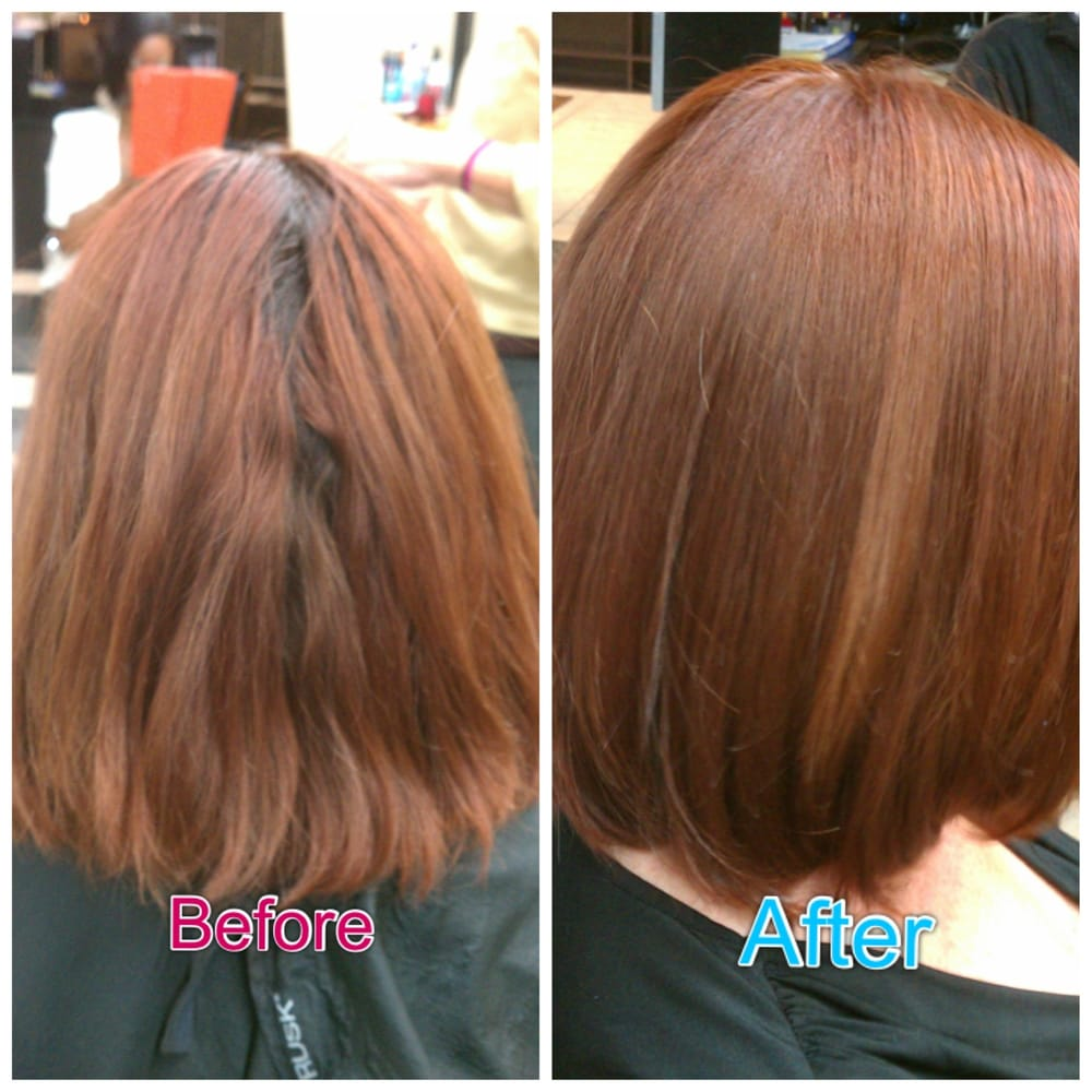 Beautiful Wella Illumina Hair Color Yelp