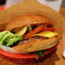 burger københavn k