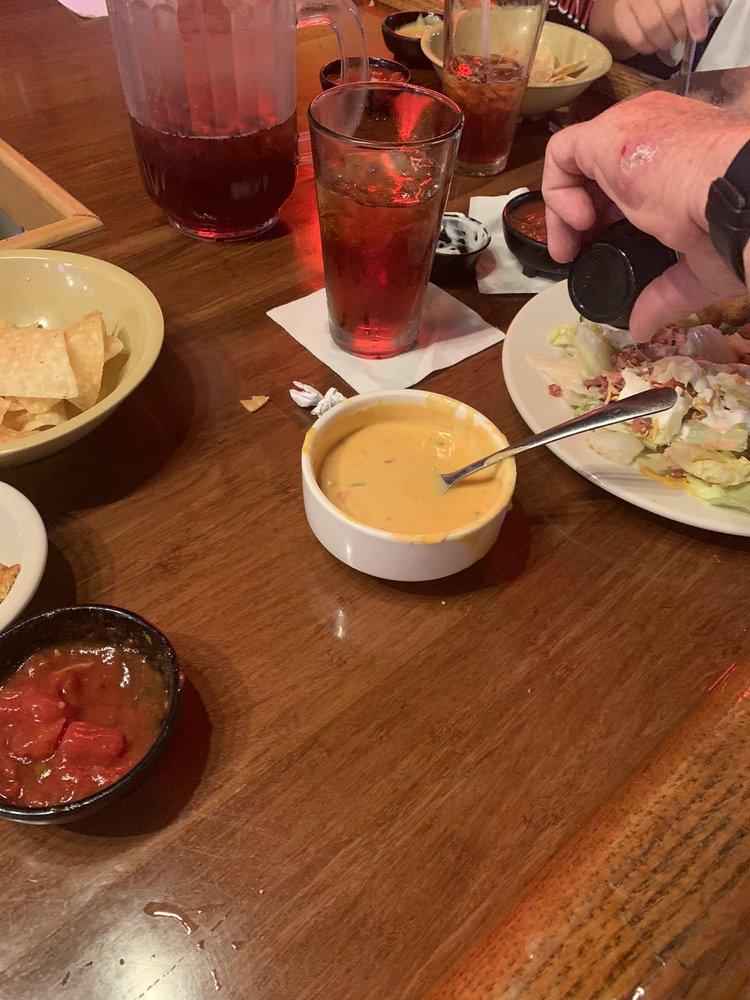 Tumbleweed TexMex Grill & Margarita Bar: 511 Marketsquare Dr, Maysville, KY