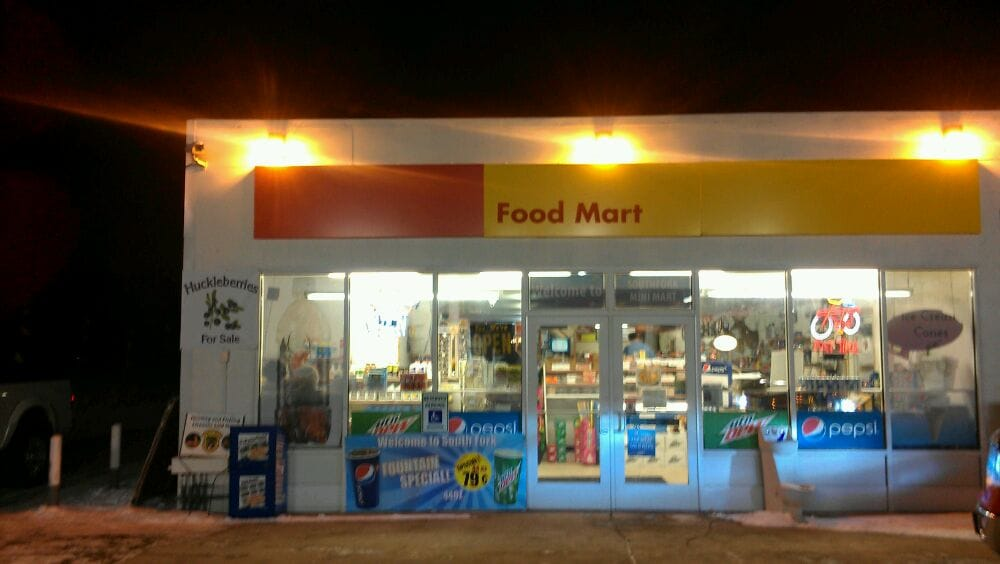 Find A Gas Station Near Me >> Thornton Shell Mini Mart - Gas & Service Stations ...