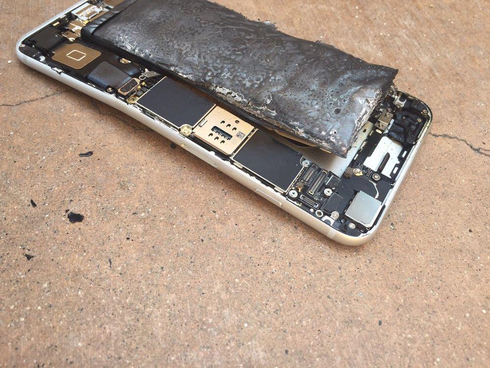 Fixology Phone Repair: 1390 E Sixth St, Beaumont, CA