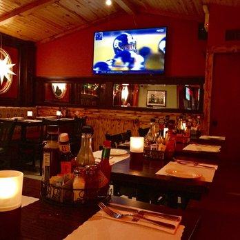 Foxy Johns Bar Kitchen