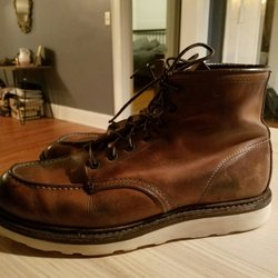 Lee S Shoe And Leather Repair