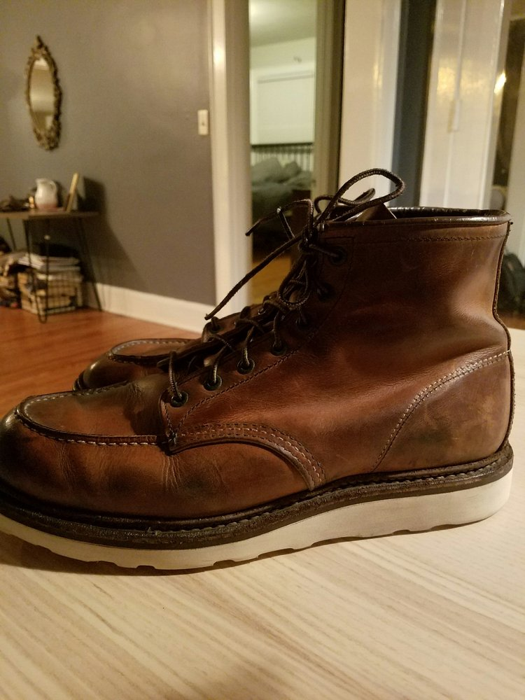 Shoe Repair Minneapolis Uptown