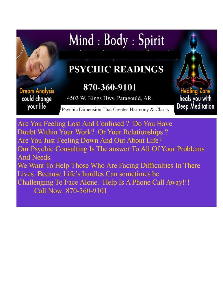 psychic readings bay area - 772×1000