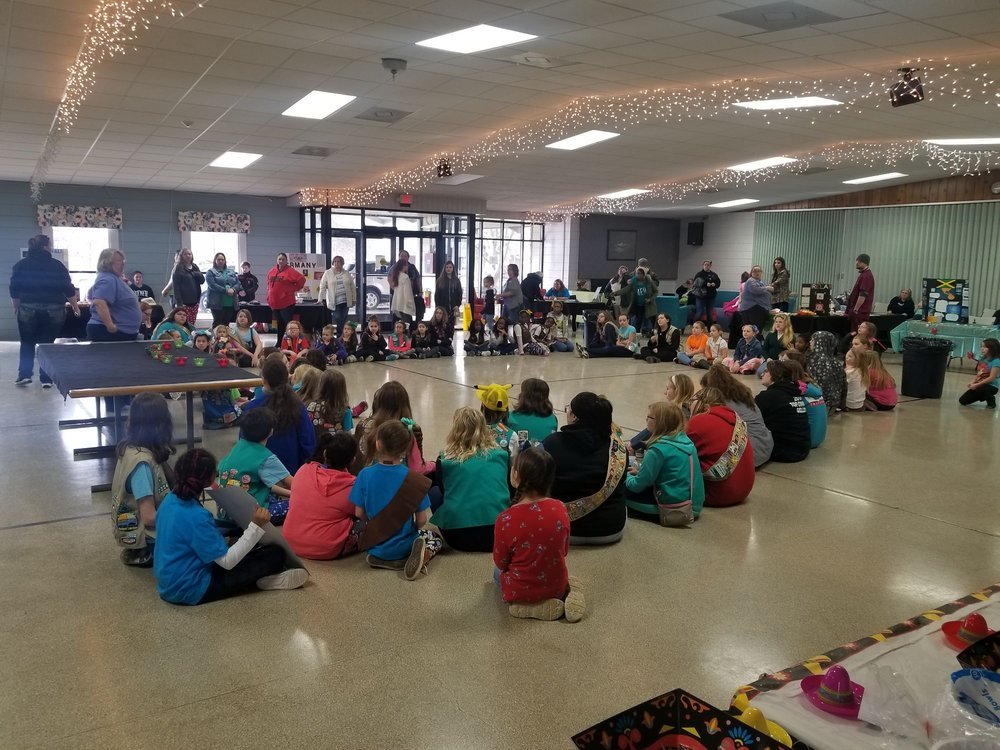 Sun Valley Community Center: 6505 Bethany Ln, Louisville, KY