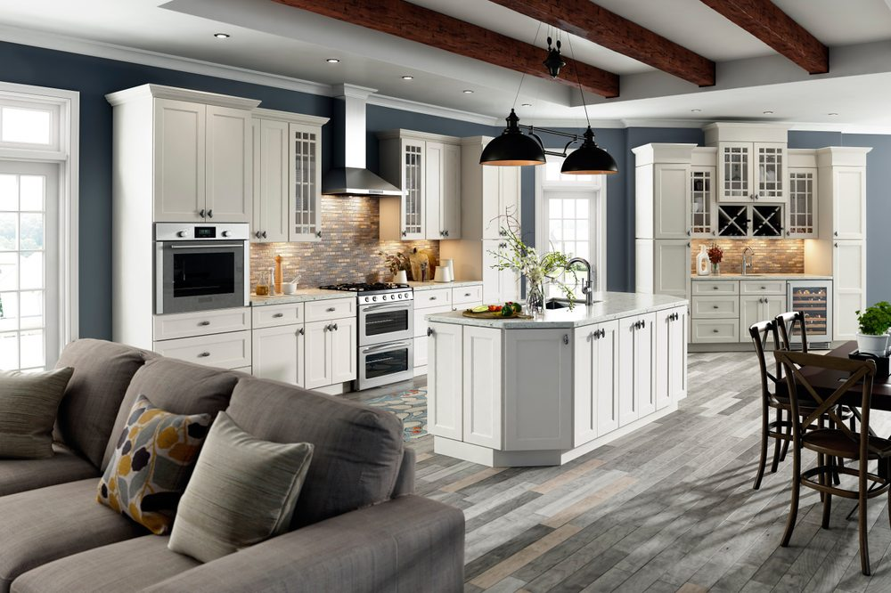 Walcraft Cabinetry