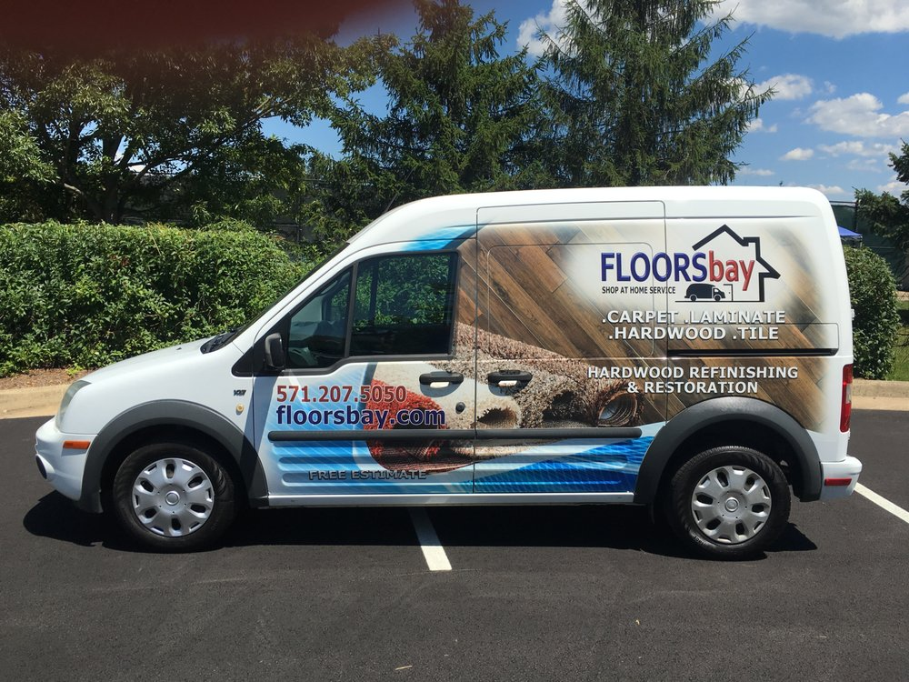 Find Flooring Installation Contractors Near Millville Wv