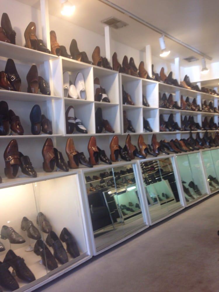 Soulier Shoes