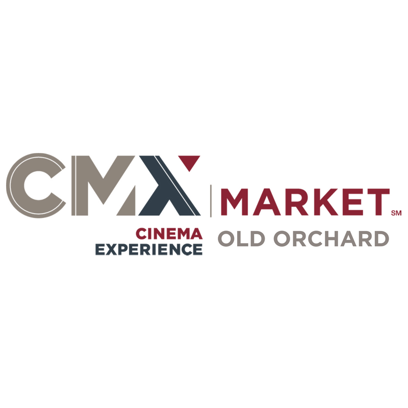 CMX Market Cinemas Old Orchard: 4999 Old Orchard Rd, Skokie, IL
