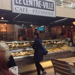 Restaurant Centre Ville Dublin