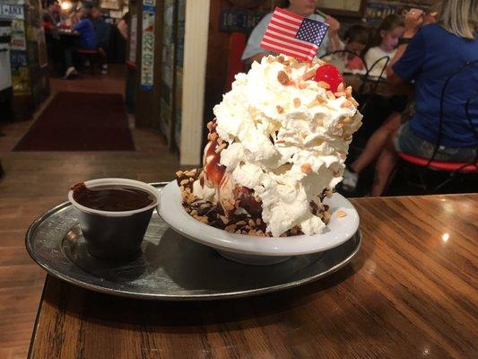 Photo of Jaxsonu0027s Ice Cream Parlor and Restaurant - Dania Beach FL United States & Jaxsonu0027s Ice Cream Parlor and Restaurant - 2241 Photos u0026 1213 ...
